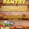 North Raleigh Masjid Food Pantry Project